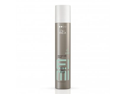 Wella Professionals Eimi Fixing Hairsprays Mistify Me Light